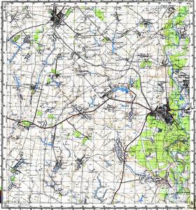 Map 100k--m37-021--(1982)