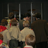 October 2008 Court of Honor