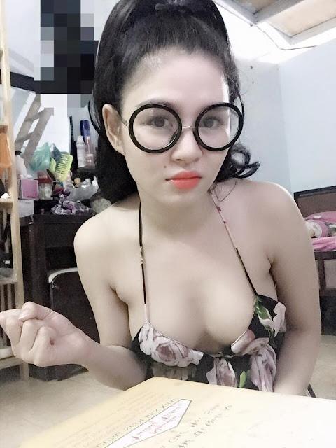 hot girl mai my thanh 6