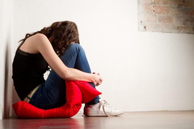 Depressão na adolescência preste atenção a estes sintomas
