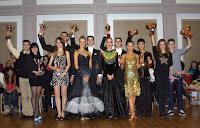 Награждаване за КБ и Ранг Листа 2012