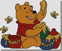 winnie the pooh punto de cruz  (15)