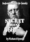 Secret Agent 666 Introduction