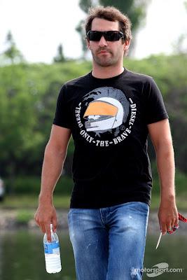 Тимо Глок на Гран-при Канады 2011