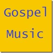 gospel music 200x200