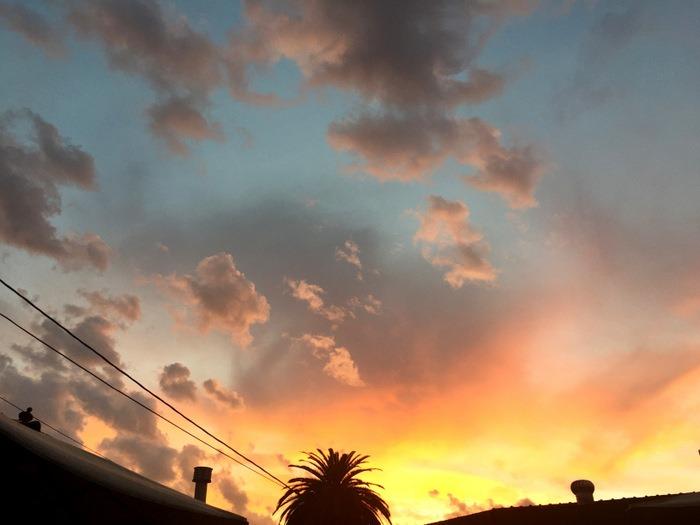 1-Sunset homework
