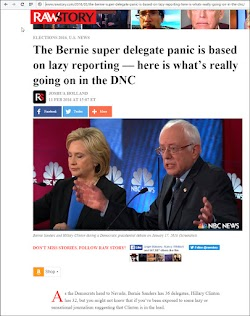 20160211_1507 Bernie super delegate panic is based on lazy reporting (RawStory).jpg