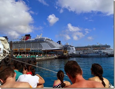 Disney Cruise Line Disney Dream (14)
