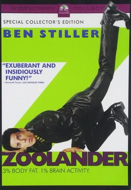 [MOVIES] ズーランダー / ZOOLANDER (2001)