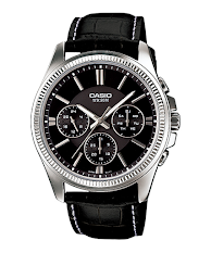 Casio Couple Standard : MTP-1341D