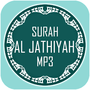 Download Surah Al Jathiyah Mp3 For PC Windows and Mac