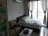 studio apartment in laguna beach resort for rent      to rent in Jomtien Pattaya