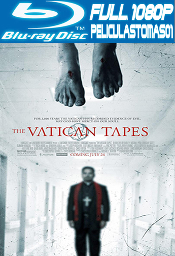 Exorcismo en el Vaticano (2015) [BRRipFull 1080p/Dual Latino-ingles]