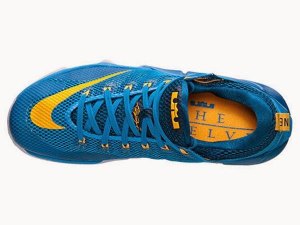 Nike LeBron 12 Low 8220Entourage8221 8211 Catalog Pics amp Release Info