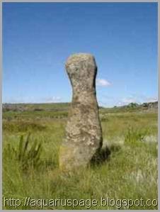 pedra-humanóide