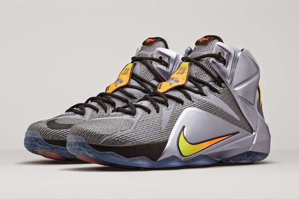 Nike Basketball8217s 8220Flight Pack8221 Drops on May 1st Including LeBron 12