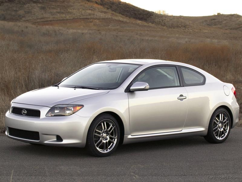 2006 scion tc hatchback specifications pictures prices. Black Bedroom Furniture Sets. Home Design Ideas
