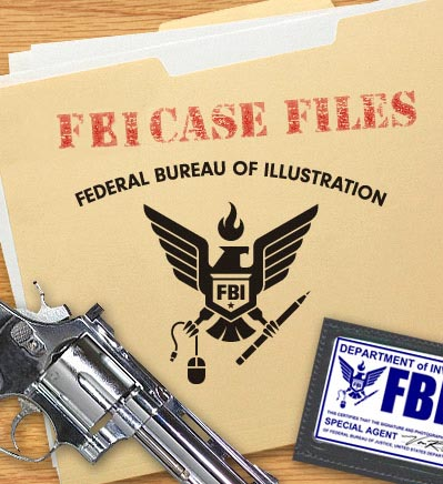 FBI Na Tropie / FBI Case Files (2009) PL.TVRip.XviD