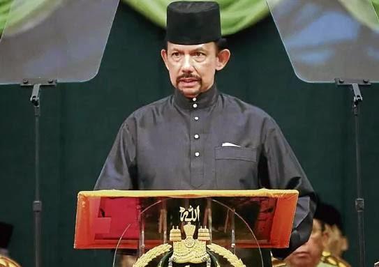 19 Perkataan Ini Kerajaan Brunei Haramkan Untuk Orang Bukan Islam PERLU TAHU