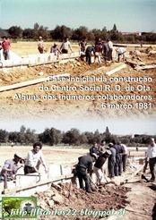 Construcao CSRDO - 06-03-1981