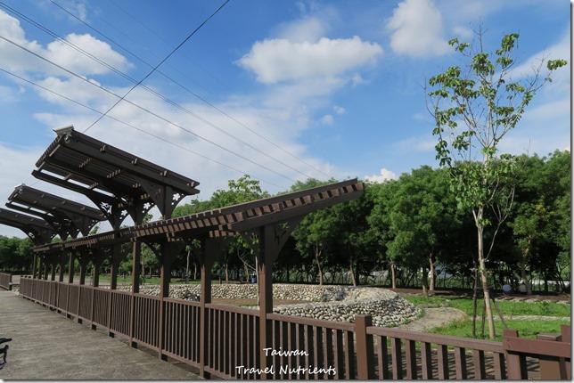 東勢舊火車站暨客家文化園區 (19)