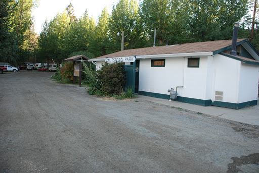 Knutsford Campground, 2721 Highway 5A, Knutsford, BC V0E 2A0, Canada, Campground, state British Columbia