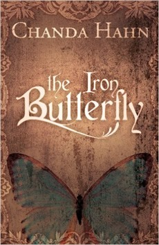the iron butterly