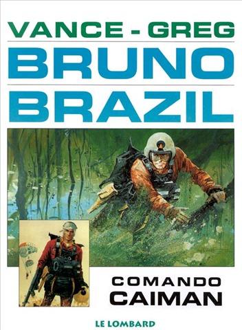 P00002 - Comando Caiman #2