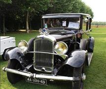 Citroen 1932 C6G
