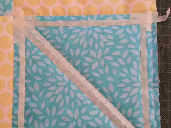 Quilters Tape - what do I need it for?