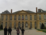 The Musee Rodin