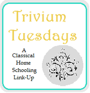 Trivium Tuesdays - button