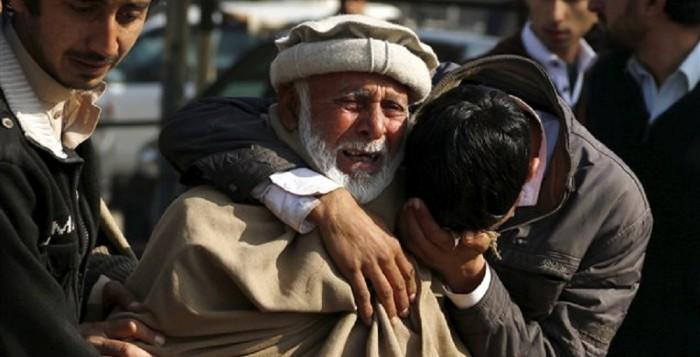 Un attentat suicide fait 26 morts au Pakistan