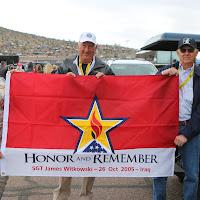 NASCAR Sprint Cup Phoenix Intl Speedway 11-2015