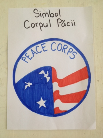 Peace Corps Sisters International Day Of Peace Ziua Internaional