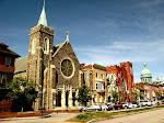 Church in Harrisburg, Pennsylvania.