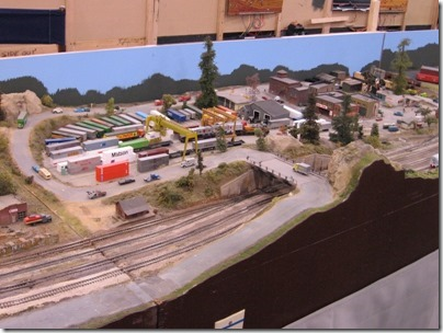 IMG_0749 United Northwest Model Railroad Club Legacy N-Scale Layout at the WGH Show in Puyallup, Washington on November 21, 2009