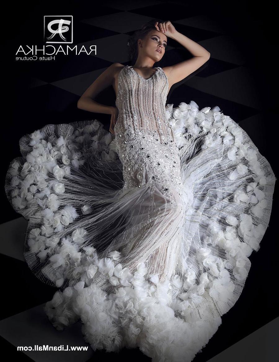 Wedding Dresses Qatar : Lizl s wedding gowns in qatar