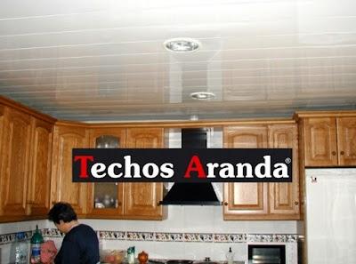 Techos en Tetuan
