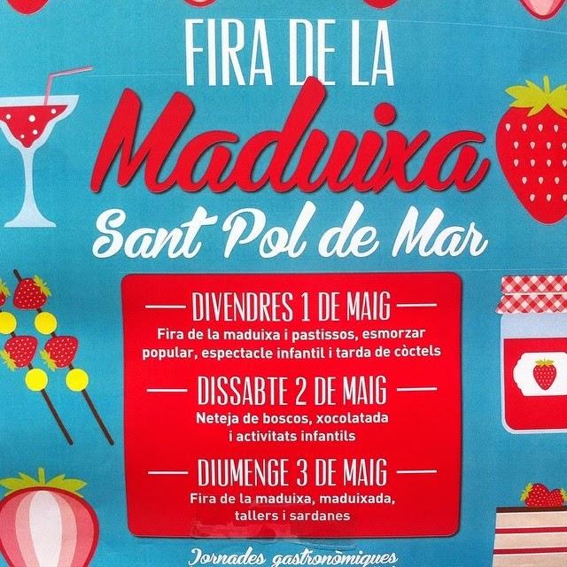 FIRA DE LA MADUIXA