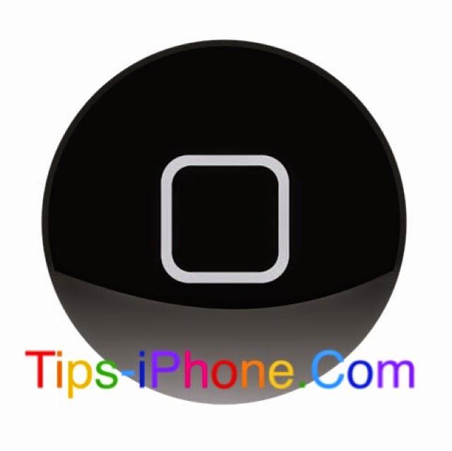 Inilah Solusi Tombol HOME + POWER iPhone Rusak