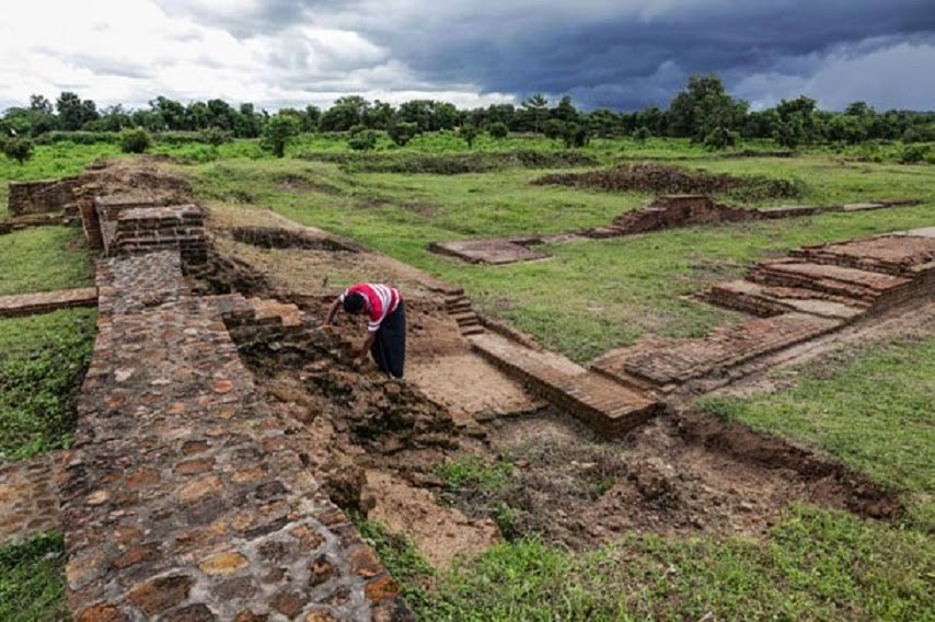 Thailand to help Burma conserve ancient cities