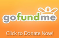 Larry's Go Fund Me Account
