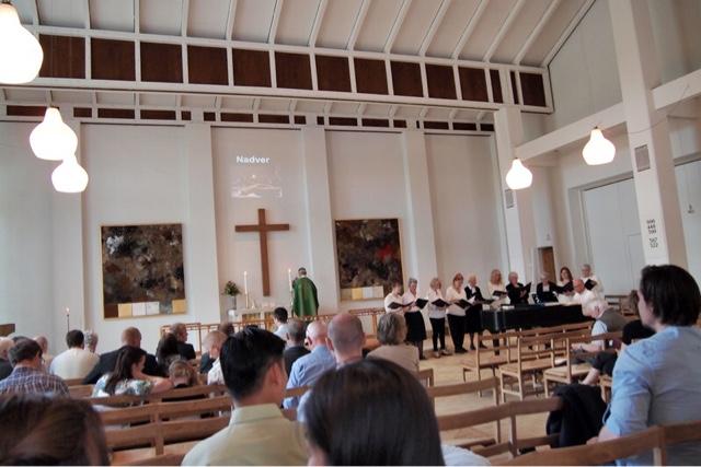 Mathias Baptism