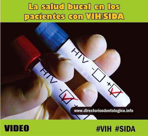vih-sida-salud-bucal