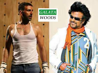 Enthiran 2 : Akshay Kumar To Play Lead Villain Role In Rajinikanth Movie