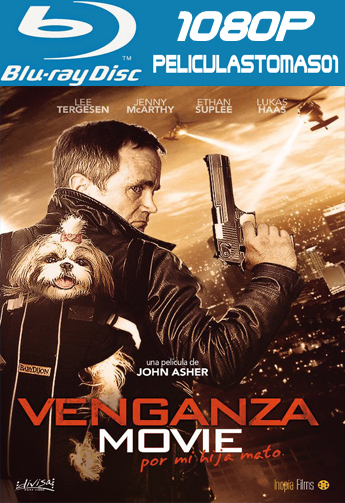 Venganza Movie (Por mi hija mato) (2015) [BDRip m1080p/Dual Castellano-ingles]