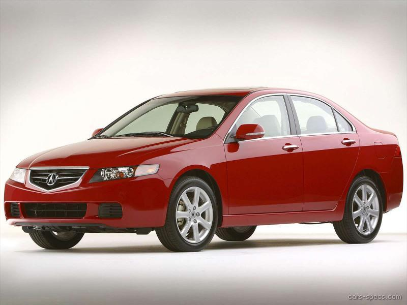 2005 acura tsx sedan specifications pictures prices. Black Bedroom Furniture Sets. Home Design Ideas