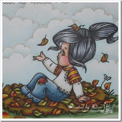 Cami in Fall (2)