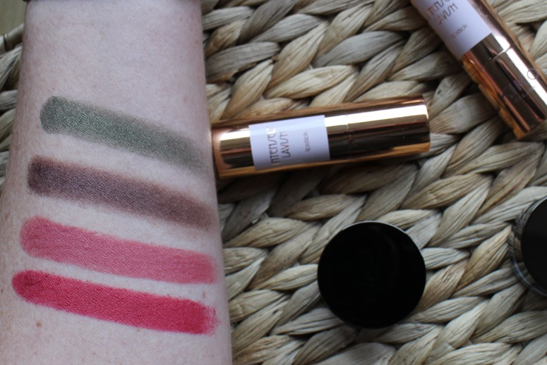 KIKO-Rebel-Romantic-Lipstick-Eyeshadow-Swatches